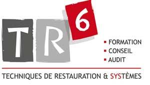 Logo TR6